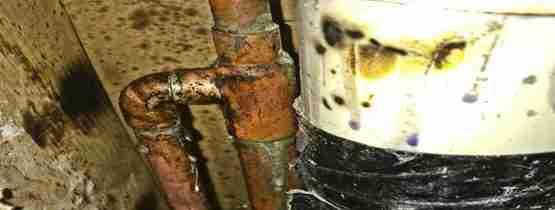 Austin's 24 Hour Leak Detection Company | Water Damage
